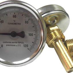 Inbouw Thermometer