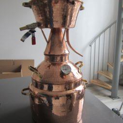 ALQUITARA 10 Liter