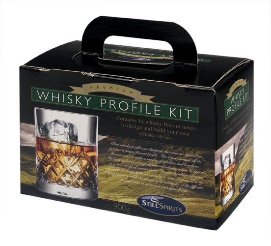 Still Spirits Premium Whisky Profile Kit